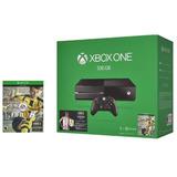 Xbox One 1tb Con Juego Fifa 17 1 Mes Ea + Diadema Sellada
