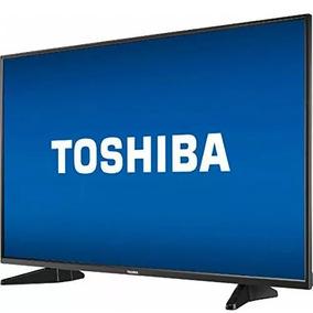Televisor Toshiba 40 Full Hd 1080 Led Mod. 40l81f1um