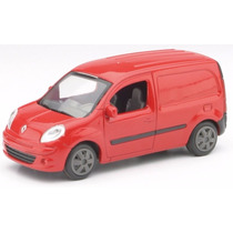 Renault Kangoo Escala 1:43 New Ray