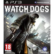 Watch Dogs Ps3 Português Cod Psn Envio Na Hora