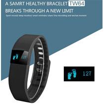 Brazalete Inteligente Pulsera Reloj Fitness Podometro Miband