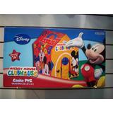 Carpa De Mickey Mouse De Lona