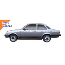 Adesivo Chevette Gm Cc1 Chevrolet L Dl Sl Acessórios La