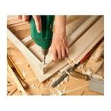 [cod. 088] Tecnología - Aprenda Carpintería Profesionalmente