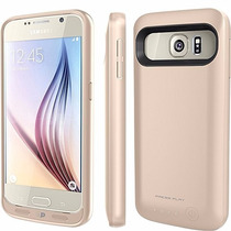 Surge Extended Battery Case For Galaxy S6