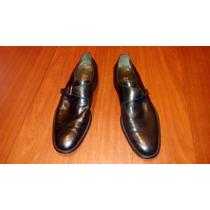 Sapato Em Couro Daslu Homem