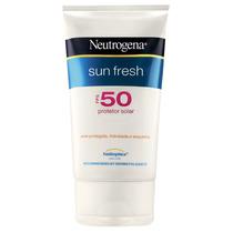 Sun Fresh Fps50 Neutrogena - Protetor Solar 200ml