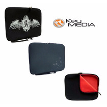 Funda Protector Mini Laptop /tablet 10 Pulg Marca Key Media