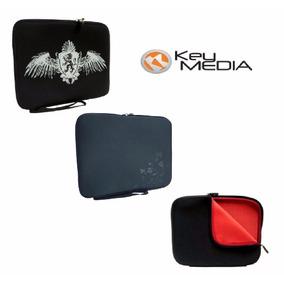 Funda Protector Mini Laptop /tablet 10 Pulg Marca Key Media