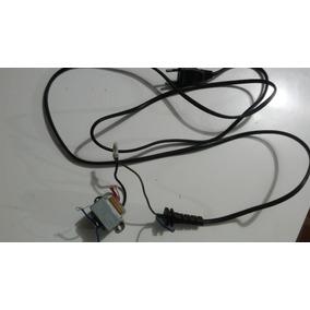 Transformador Para Calculadora Elgin Mr 6124