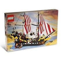 Lego Pirates Black Seas Barracuda #