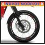 Adesivo Friso Refletivo Yamaha Xt 660r Xt660r Tenere 660z