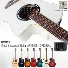 Violao Yamaha Apx500 Ii