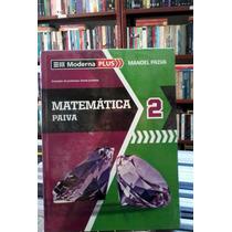 Matematica Vol 2 Manoel Paiva