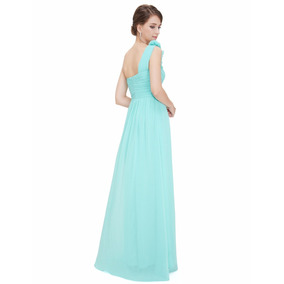 Vestido Madrinha Festa Longo Azul Tiffan Marsala Preto Royal