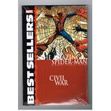 Amazing Spiderman - Civil War - Bestsellers - Televisa