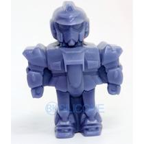 Molde De Silicon Para Hacer Robot 3d