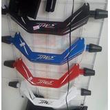 Slider Defensa Delantera Moto Bws 2 Ii Yamaha Colores Varios