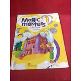 Magic Masters 1 - Student