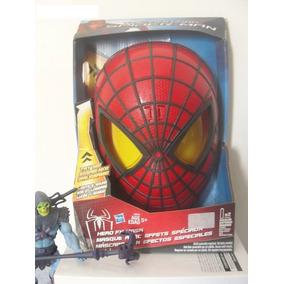 Máscara Homen Aranha Fx (amazing Spider-man Fx Mask)