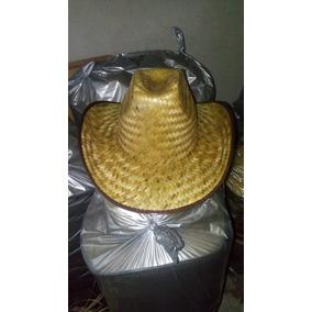 50 Sombreros Vaqueros De Palma Niño Y Adulto Envio Gratis 204a024a270