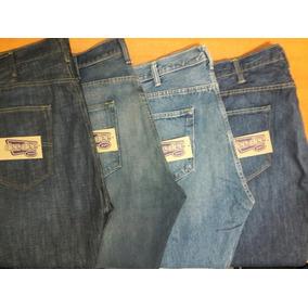 Dee Dee Pantalón Mezclilla 44 X 34 Jeans Hombre Talla Extra