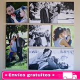 Foto Galerías Vitrificadas En Mdf Montajes Viajes Familia!!