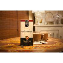 Café Ginseng Gourmet Orgánico Ganoderma Lucidum Organo Gold