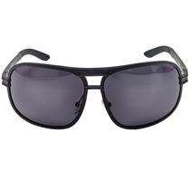 Óculos Triton Pla217 - Preto - Alumínio - 12x Sem Juros