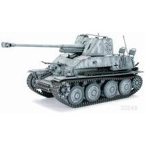 Tanque Tamiya Marder Ill 1/35 Armar Pinta/ No Revell Italeri