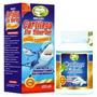 Cartilago D Tiburon Natural Plus Pote 100cap 3 X 60