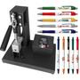 Maquina Transfer Prensa De Gravar Estampar Imprimir Canetas