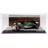 F1 - Jaguar Ford Cosworth Luciano Burti Brazil Gp 2001 1/43