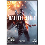 Battlefield 1 Origin Pc