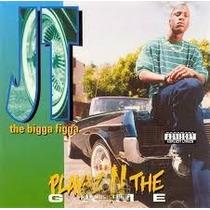 Cd Jt The Bigga Playaz In The Game (importado)