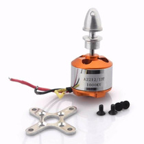 Combo Motor Brushless 2212 + Speed 25a + Helice