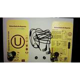 Audifono Handsfree Universitario Deportes Para Blackberry Lg