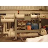 Compresor De Frio Carrier 60 Hp.