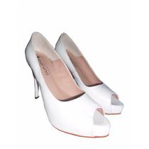 Zapatos Novia/quince Años/civil