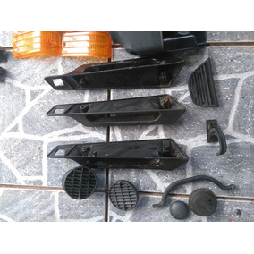 Peças E Acabamentos Fiat 147 Originais,