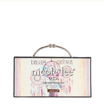 Remate! Bolsa Nicole Lee Original.