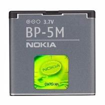 Bateria Pila Nokia Bp-5m Bp5m Nokia 5610 5700 N82 6110 8600