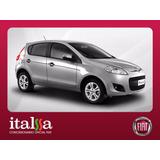Nuevo Fiat Palio 1.4 Atractive Contado O Financiado (r)