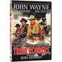 Dvd Os Chacais Do Oeste / Dublado (1973) John Wayne