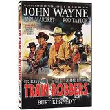 Dvd Os Chacais Do Oeste (1973) John Wayne Ann-margret