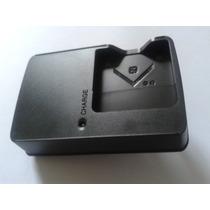 Carregador Bateria Sony Lithium Ion Cyber Shot Np-bn1 Câmera