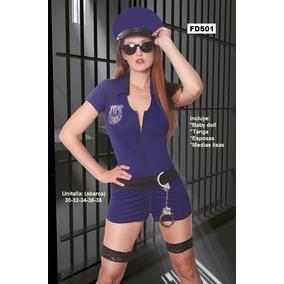 Baby Doll, Disfraz, Colegiala,enfermera, Policia Etc.