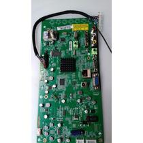 Placa Principal Tv Cce Led Ln32g Gt-1326ex-d292