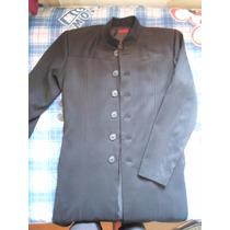 Chaqueta Larga (abrigo) Talla S