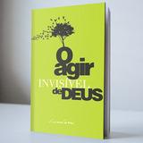 Livro O Agir Invisível De Deus - Luciano Subirá Produtos